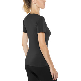 Craft Essential VN SS Shirt Women Black